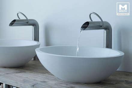 Scandinavische badkamer ideeën | homify