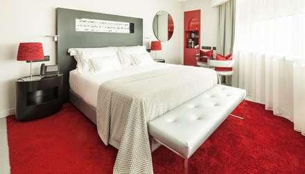 Hoteles de estilo  por FAGOTEL