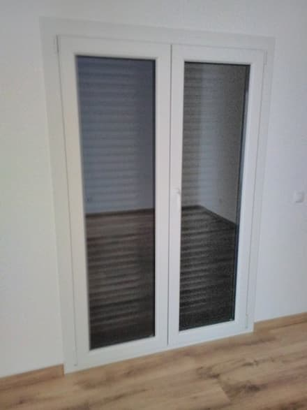 uPVC windows by MEGAFIL - INDÚSTRIA DE CAIXILHARIA, LDA