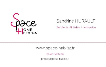 Office buildings by S'PACE HABITAT / S'PACE HOME DESIGN