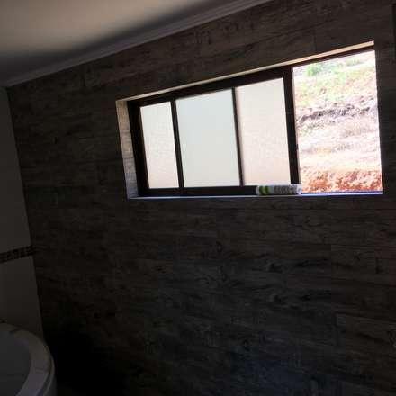 VASGO의  화장실