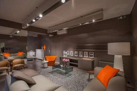 Салон Мебели Сквирел Poltrona Frau: Офисы и магазины в . Автор – anydesign