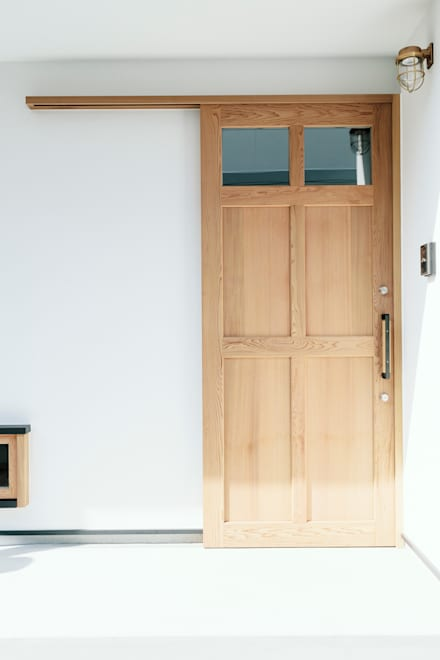 Portas de correr  por ELD INTERIOR PRODUCTS