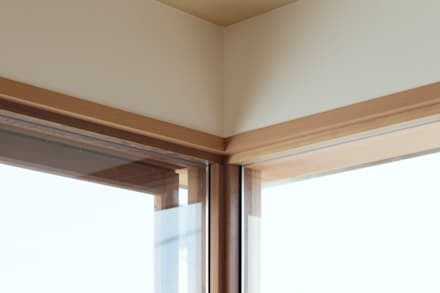 Windows by ELD INTERIOR PRODUCTS
