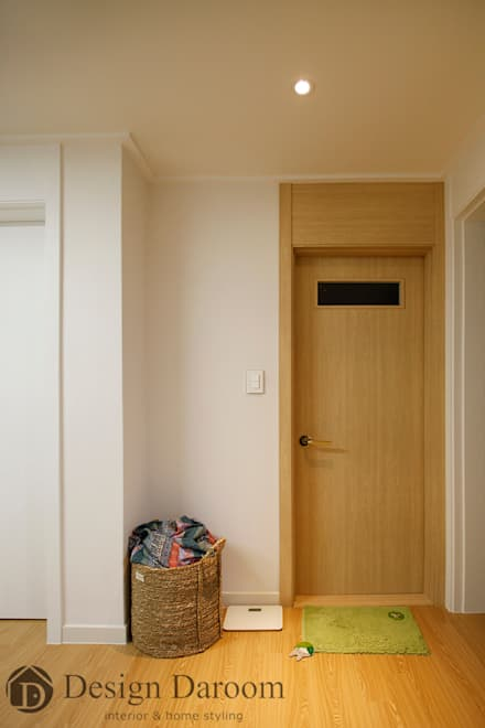 Doors by Design Daroom 디자인다룸