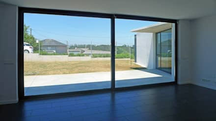Cửa sổ by AD+ arquitectura