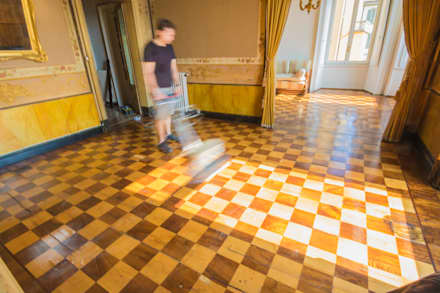 Floors by Magri Parquet