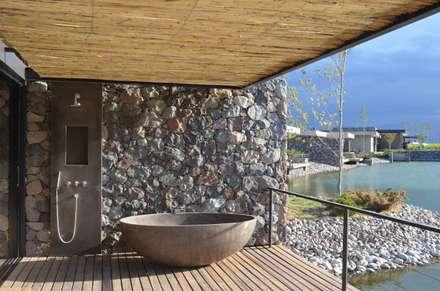 فنادق تنفيذ Bórmida & Yanzón arquitectos