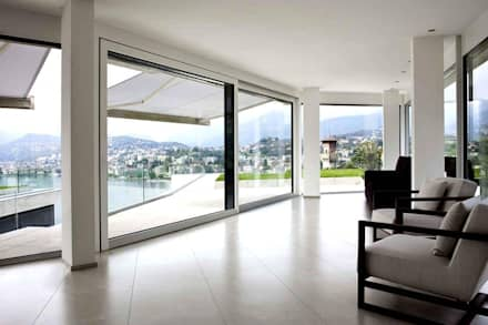 uPVC windows by FG FALSONE