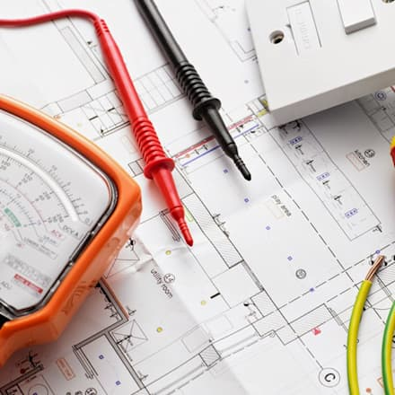 أرضيات تنفيذ Edinburgh City Electrical Contractors
