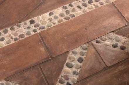 Floors by Taller de Arquitectura Bioclimática +3d