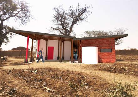 Klinik by A4AC Architects