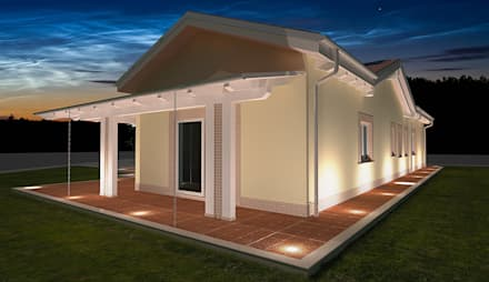Villas by Avantgarde Construct Luxury Srl