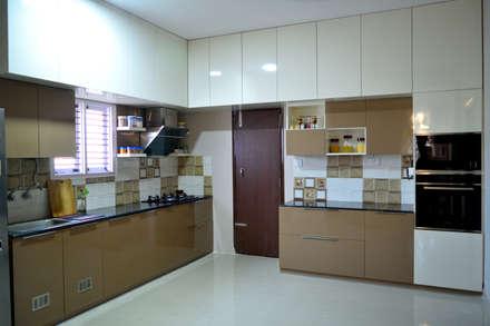 Moderne Küche Von Dream Touch