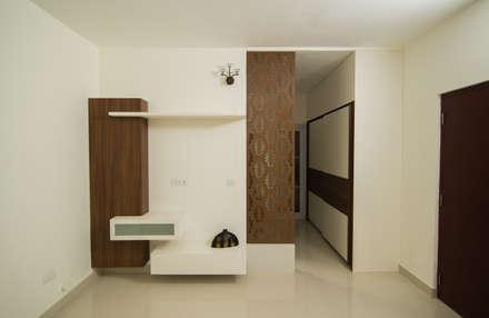 Moderne Wohnzimmer Von Dream Touch