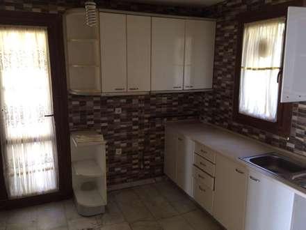 Kitchen units by novum dekor