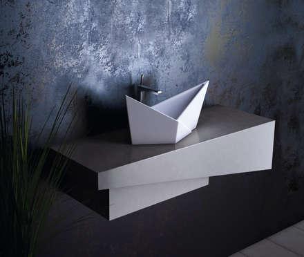 حمام تنفيذ ZICCO GmbH