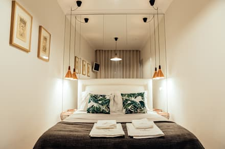 Hotels by minidesigners studio