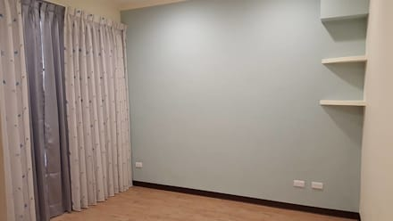 Windows  by 藝舍室內裝修設計工程有限公司