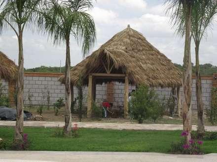 Garden Shed by TECTUM Diseño & Construccion