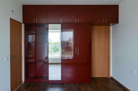 Tür von mayu interiors