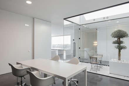 شركات تنفيذ Guillaume Jean Architect & Designer