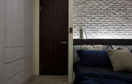 Tür von Mk-空間設計