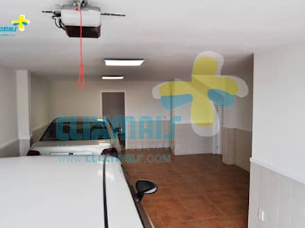 Double Garage by Clix Mais