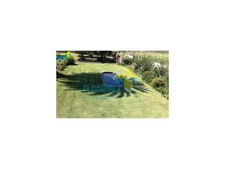 Piscinas de jardín de estilo  por Clix Mais