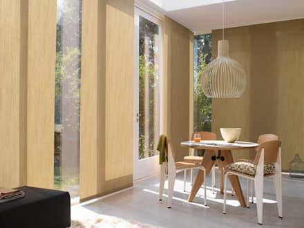 Office buildings by persianas veroblinds