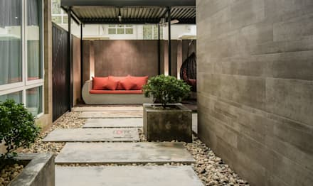 Rock Garden by inDfinity Design (M) SDN BHD