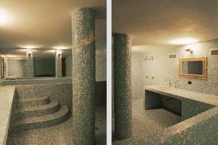 country Spa by silvestri architettura