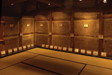 Museums by (株)独楽蔵 KOMAGURA