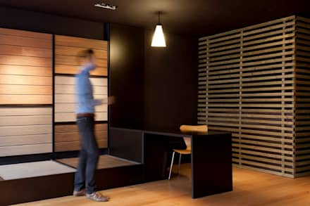 Commercial Spaces by Studioapart