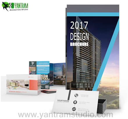 Кабинеты врачей в . Автор – Yantram Architectural Design Studio