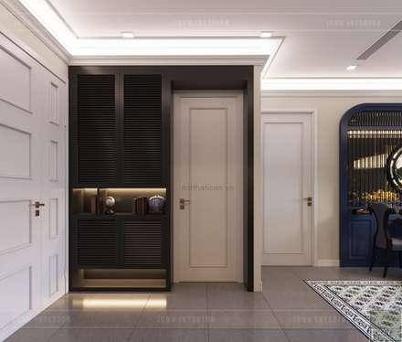 Puertas de estilo  por ICON INTERIOR