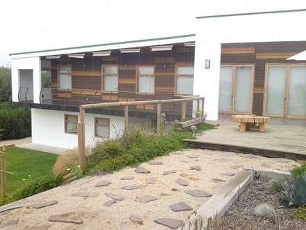 منزل عائلي صغير تنفيذ Casas del Girasol