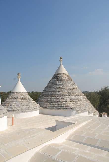 Atap by Lula Ferrari Architetto