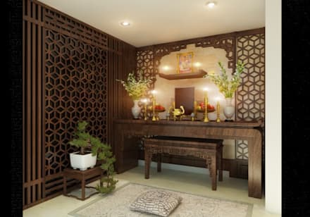 Rumah tinggal  by laixaynhapho92