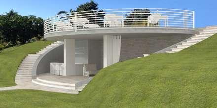 فنادق تنفيذ Avantgarde Construct Luxury Srl