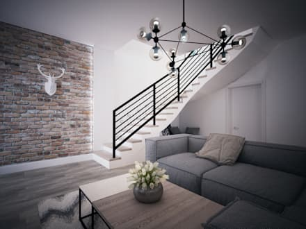 Stairs by Айрис Эстет