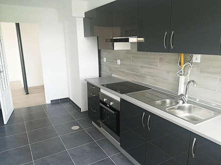 Cozinha (3): Cozinhas embutidas  por Clix Mais
