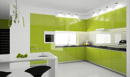 Kitchen units by laixaynhapho92