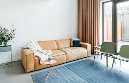 Scandinavische woonkamer ideeën | homify