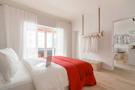 Apartamentos Turísticos : Hotéis  por IN PACTO