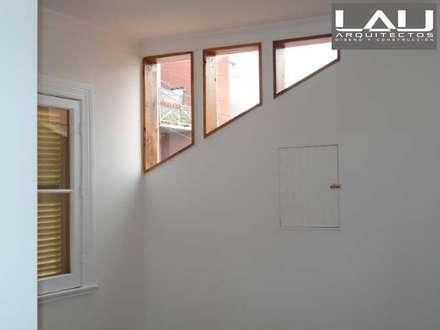 หน้าต่าง by Lau Arquitectos