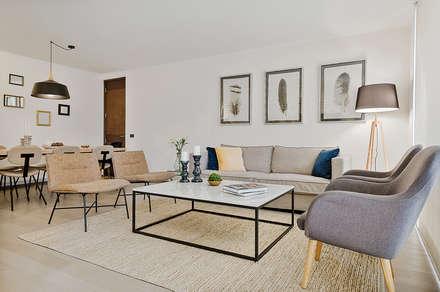 Ruang Keluarga by Klover