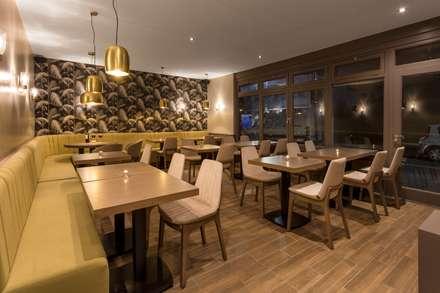 Diyarbakir Restaurant - Haringey:  Gastronomy by IS AND REN STUDIOS LTD