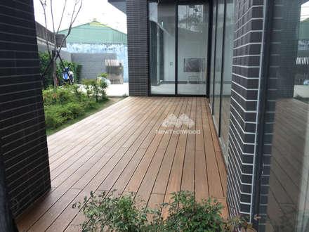 Floors by 新綠境實業有限公司