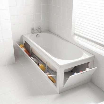 Baños de estilo  por laixaynhapho92